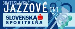 Bratislavské jazzové dnI